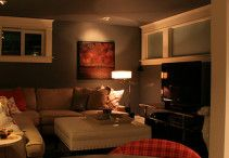 living room / by Sara Hunt