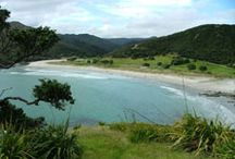 Accommodation  / The following Pins are a collection of accommodation where we plan to stay when I paddle the New Zealand eastern coastline. We plan to mix up the accommodation from under the stars Kiwi camping to some of our coastal gems.