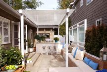 Patios & Roofing