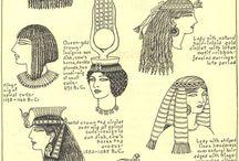 Egypt costume