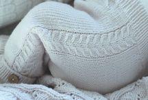 Strikke strikke strikke... inspo