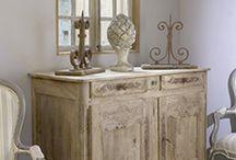 Interieur , design / Klassiek