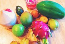 Aysar's Compilation of Oscure/Organic Fruits/Veggies to try!
