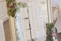 Tableau wedding / Tableau Weddings