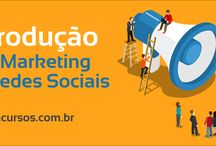 Curso Marketing nas Redes Sociais