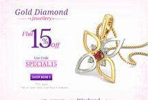 Offers on Jewelleries