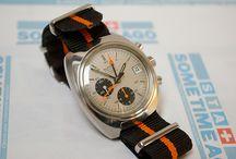 vintage budget watches