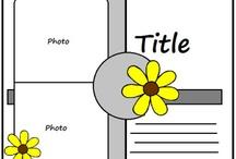Card-n-scrapbook Ideas / by Debbie Nelson Chandler