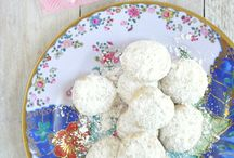 Cookies / by Melissa Leonard