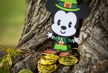 St. Patrick's Day! / by Jean Bauer