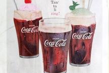 Coca-Cola through the ages