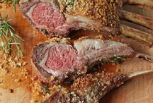 Lamb Recepies