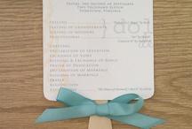 Wedding / by Lisa Toups Arabie