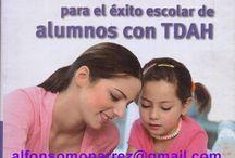 estrategias TDAH