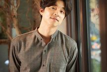 Forever Gong Yoo