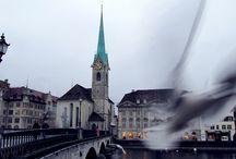 My Journey - Switzerland