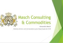 IC45 - Masch Consulting & Commodities