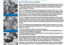District Publications