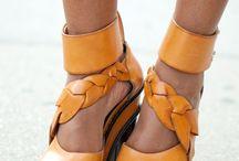 Anuyu shoes <3