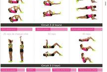 Fitness / Circuit