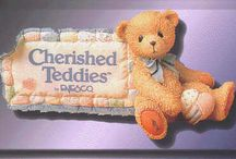 Cherished Teddies / by Sherrie Lamphere