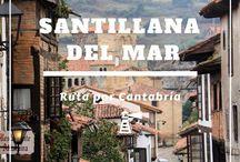 Maravillas de Cantabria / Lugares para conocer en Cantabria