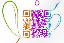 Weevo designed QR Codes / by Gabriele Carboni