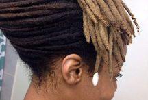 Dreadlocks / Hairstyles