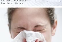 Cleaning for Allergy Sufferers