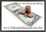 Money Savers / gift ideas