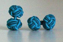 Cuff Boutique Silk Knots