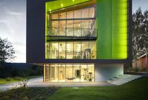 Architecture - lime