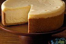 original cheese cake recipe