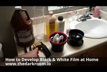 Film & Digital Photography How-To Videos