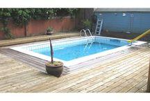 Team Lorraine Mulligan Swimming Pool