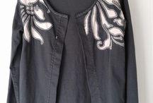 abbigliamento cucito