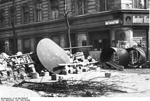 1920s Berlin May riots