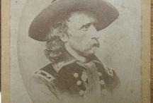 American - Colonel Custer