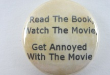 Films, series, books...
