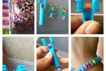 Loom gumigyűrű