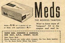 Old Australian Magazine Advertisements