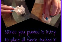 Crafting Bff / Me and my bff (Ari M),made some of these things and we wanted to share it with you.