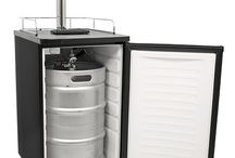Kegerator and other