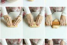 pan de leche japones