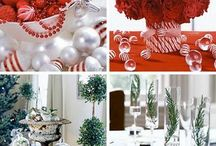 Party and Decorating ideas
