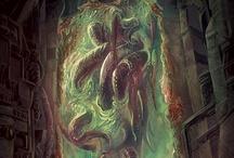 lovecraft Horror