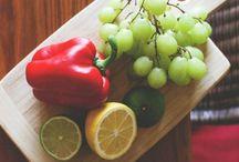 Saludables recetas de primavera / Este es el tablón colaborativo nos gustaría que compartieras aquellas recetas de primavera que te sientan bien.