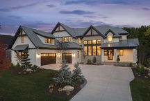 2017 Fall Parade of Homes Victoria / Home Architecture and Design