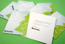 Our work / creative designs from www.ideapro.com.au