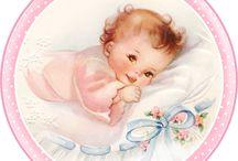 baby clip art